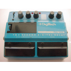 Digitech PDS-1002 Two Second Digital Delay