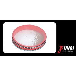 """JND JDP-308W pandero con efectos 8"""""""