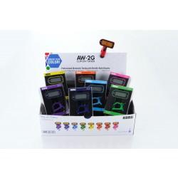 Korg AW-2G Caja Colores
