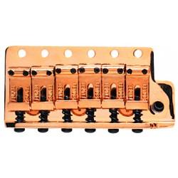 Fender Puente  American Vintage Stratocaster Gold