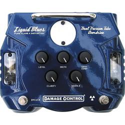 Damage Control Blues Liquid