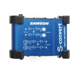 Samson S-Convert