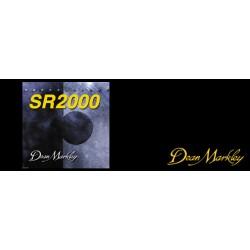 Dean Markley DEAN MARKLEY 46-125 ML SR2000. 5 cuerdas