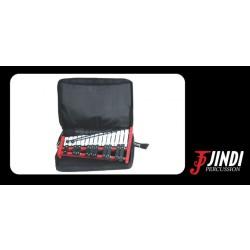 JND JDP-3025R xilófono avanzado, con estuche