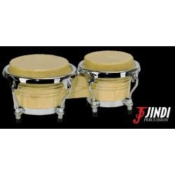 JND JDB-106E mini bongós de madera