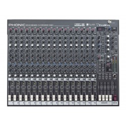 Phonic Helix Board 24 Firewire MKII