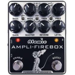 Atomic AmpliFirebox