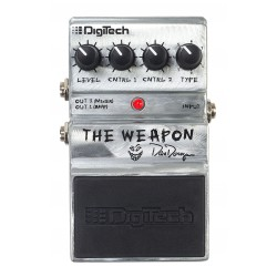 Digitech Dan Donegan The Weapon