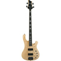 Schecter 004 BASS NATURAL