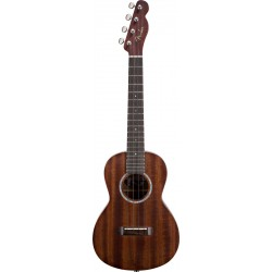 Fender Ukulele Pa'ina- Solid Mahogany w/ Electronics