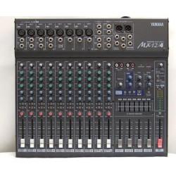 Yamaha MX 12/4