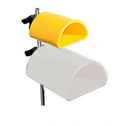 Latin Percussion Blast Blocks LP1305 Amarillo