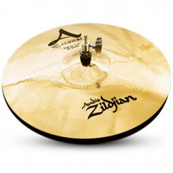 """Zildjian Par Charles 14"""" A Custom"""