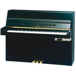 Samick Pianos SAMICK PIANOS JS-110 D negro poliester