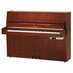 Samick Pianos SAMICK PIANOS JS-110 D caoba poliester