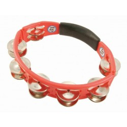 Latin Percussion Pandereta Cyclops LP151 Roja