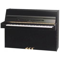 Samick Pianos SAMICK PIANOS JS-110 negro poliester