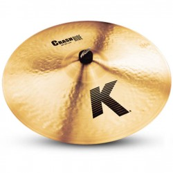"Zildjian Crash Ride 20"" K"