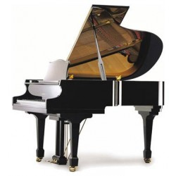 Samick Pianos SAMICK PIANOS SIG-57 negro poliester