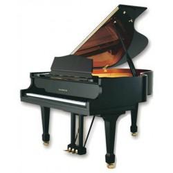 Samick Pianos SAMICK PIANOS SIG-61 negro poliester