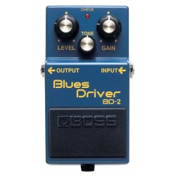 Boss BD-2 Blues Driver®