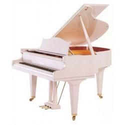 Samick Pianos SAMICK PIANOS SIG-57  blanco poliester