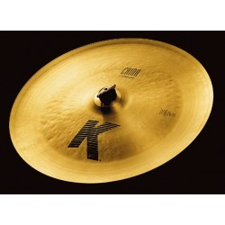 "Zildjian China 17"" K"