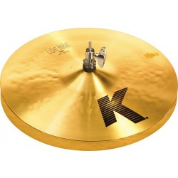 "Zildjian Hi Hat Light 14"" K"