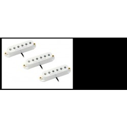 Seymour Duncan LW-CS2 Set. Blanco