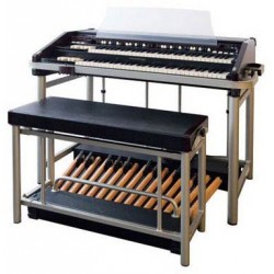 HAMMOND B-3 PORTABLE