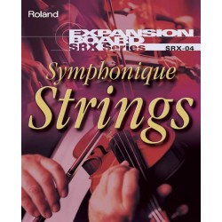 Roland SRX-04 «Symphonique Strings»