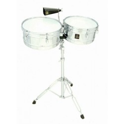 Latin Percussion Timbales Aspire LPA256