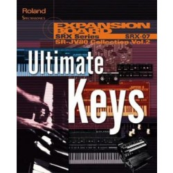 Roland SRX-07 «Ultimate Keys»