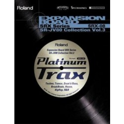 Roland SRX-08 «Platinum Trax»