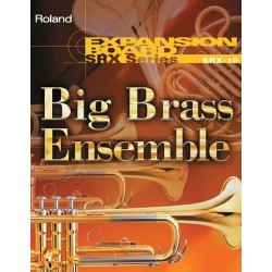 Roland SRX-10 «Big Brass Ensemble»