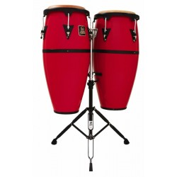 Latin Percussion PAR CONGAS LPA647F