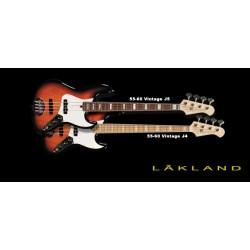 Lakland 44-60 Vintage J 4 cuerdas