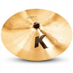 "Zildjian China Dark 19"" K Custom"