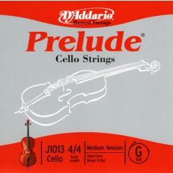 D'Addario Clásica J1013 Prelude - Sol