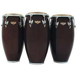 Latin Percussion Conga Matador 11'' 3/4 M752S-ABW Almond Brown