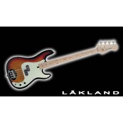 Lakland 44-64 Skyline Vintage P