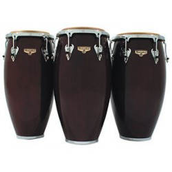 Latin Percussion Tumbadora Matador 12'' 1/2 M754S-ABW Almond Brown