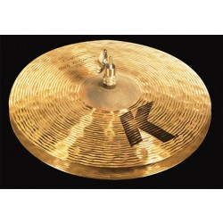 "Zildjian Hi Hats High Definition 14"" K Custom"