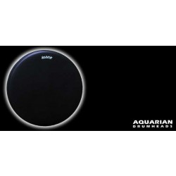 "Aquarian AQUARIAN JD12 Jack DeJhonette 1 capa negro 12"""