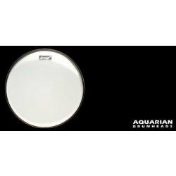 """Aquarian AQUARIAN CCSN14 Classic Clear 14"""" bordonero"""