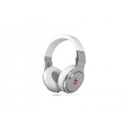 Monster Beats Pro High Perfromance Blanco