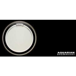 """Aquarian AQUARIAN SKI18 Superkick 1 capa trans. 18"""""""
