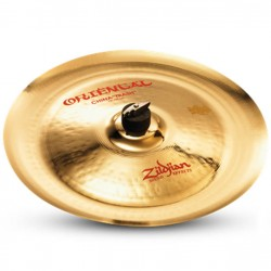 "Zildjian China Oriental Trash 15"" FX"