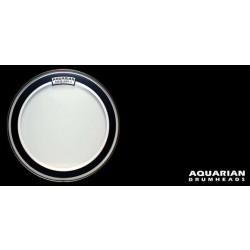 """Aquarian AQUARIAN SKII24 Superkick 2 capas trans. 24"""""""