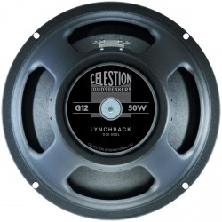 "Celestion G12-50GL Lynchback 12"" 8 Ohm"